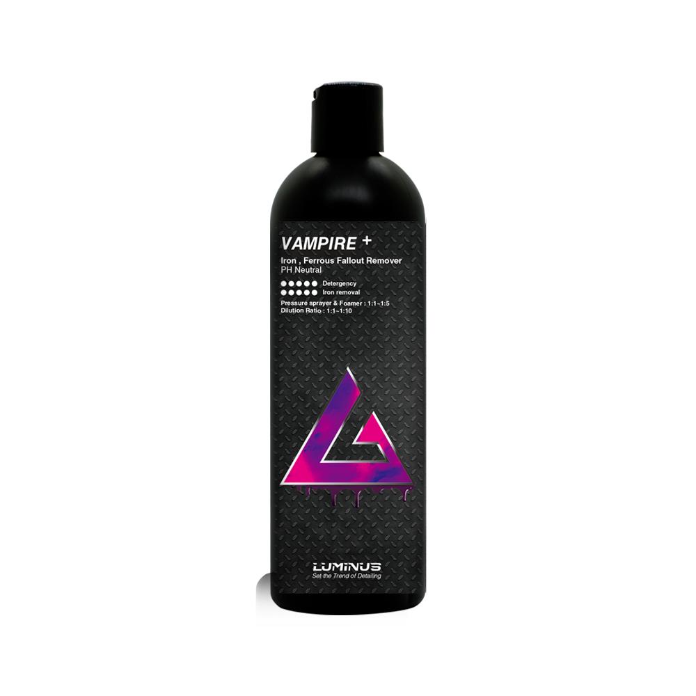 루미너스코리아 뱀파이어 플러스 500ml VAMPIRE+ 철분제거제